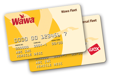 Wawa Fleet Fuel Cards Take Control Of Business Fuel Expenses